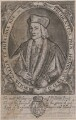King Henry VII, by Renold or Reginold Elstrack (Elstracke), after  Unknown artist - NPG D31777