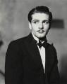 Laurence Kerr Olivier, Baron Olivier, by Sasha (Alexander Stewart) - NPG x45062