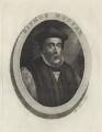 John Hooper, by Thomas Trotter - NPG D24950