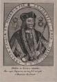 King Henry VII, by Unknown artist - NPG D31780