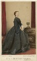 Queen Alexandra, by John Jabez Edwin Mayall - NPG Ax46748