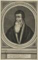 John Knox, by R. Cooper, after  Vaensoun - NPG D24966