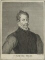 Anthonis Mor (Antonio Moro), by Thomas Chambers (Chambars) - NPG D24983