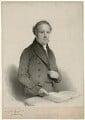 Thomas Binney (Benny), by Charles Baugniet - NPG D31787
