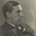 J.B. Priestley, by Howard Coster - NPG Ax2243