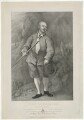 John ('Jack') Broughton, by F. Ross, published by  W & G Smith, probably after  William Hogarth - NPG D31640