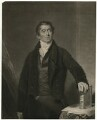 George Birkbeck, by Henry Edward Dawe, after  Samuel Lane - NPG D31792
