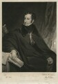 Sir Henry Rowley Bishop, by Samuel William Reynolds, published by  Colnaghi & Co, after  Thomas Foster - NPG D31795