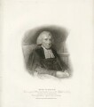 Hugh Blair, by Charles Bestland, published by  T. Cadell & W. Davies, after  William Evans, after  Sir Henry Raeburn - NPG D31806