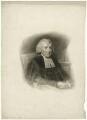 Hugh Blair, by Charles Bestland, published by  T. Cadell & W. Davies, after  William Evans, after  Sir Henry Raeburn - NPG D31807