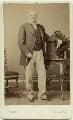 Sir James Robert Drummond, by William Heath, and  Joseph Gould Bullingham - NPG x32344
