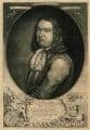 Robert Blake, by Thomas Preston, after  Unknown artist - NPG D31811