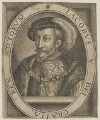 James V of Scotland, after Unknown artist - NPG D31812
