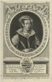 Called Lady Jane Grey, by Robert White, printed for  Richard Chiswell - NPG D24991