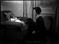 Rose Mary Fernie (née Hely-Hutchinson); Barbara Mary Hely-Hutchinson (née Wyld), by Bassano Ltd - NPG x151834