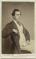 John Lawrence Toole, by William Walker & Sons - NPG x26915