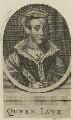 Lady Jane Grey, after Unknown artist - NPG D24996