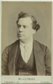 John Lawrence Toole, by London Stereoscopic & Photographic Company - NPG Ax28512
