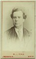 John Lawrence Toole, by London Stereoscopic & Photographic Company - NPG Ax46239