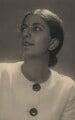 Ida Kar, by Unknown photographer - NPG x129570