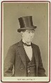 Charles James Mathews, by Barraud & Jerrard - NPG Ax28508