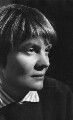 Iris Murdoch, by Mark Gerson - NPG x88220