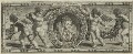 Queen Elizabeth I, by Peter Vanderbank (Vandrebanc), after  Edward Lutterell (Luttrell) - NPG D25022