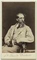 Charles Dickens, by Mason & Co (Robert Hindry Mason) - NPG x11840
