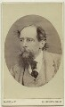 Charles Dickens, by Mason & Co (Robert Hindry Mason) - NPG x11837