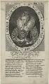 Queen Elizabeth I, after Unknown artist - NPG D25029