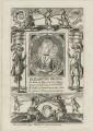 Queen Elizabeth I, after Unknown artist - NPG D25031