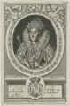 Queen Elizabeth I, by Robert White - NPG D25035