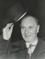 Sir Ralph Richardson, by Central Press - NPG x22030