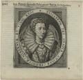 Queen Elizabeth I, after Unknown artist - NPG D25039