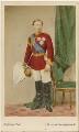 Prince Alfred, Duke of Edinburgh and Saxe-Coburg and Gotha, by Robert Jefferson Bingham - NPG Ax46719