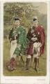 King Edward VII; Prince Alfred, Duke of Edinburgh and Saxe-Coburg and Gotha, by W. & D. Downey - NPG Ax46779