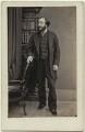 Sir Herbert Benjamin Edwardes, by William Edward Kilburn - NPG x45342