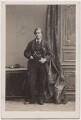 Archibald William Montgomerie, 14th Earl of Eglinton, by Camille Silvy - NPG Ax7444