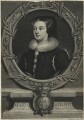 Unknown sitter, called Mary, Queen of Scots, by John Simon - NPG D25081