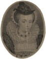 Mary, Queen of Scots, by George Vertue - NPG D25088