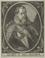 King James I of England and VI of Scotland, after Unknown artist - NPG D25099