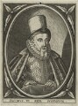 King James I of England and VI of Scotland, after Unknown artist - NPG D25101