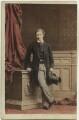 King Edward VII, by Camille Silvy - NPG x11815