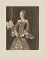 Queen Elizabeth I, probably after William Scrots - NPG D31843