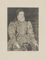 Queen Elizabeth I, after Unknown artist - NPG D31846