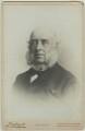 Benjamin Stone, by Lafayette (Lafayette Ltd) - NPG x129587