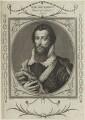 Robert Devereux, 2nd Earl of Essex, after Isaac Oliver - NPG D25136