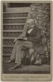 William Ewart Gladstone, by Charles Henry Braithwaite - NPG x129585