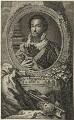 Robert Devereux, 2nd Earl of Essex, after Isaac Oliver - NPG D25137