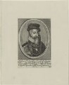 Robert Dudley, 1st Earl of Leicester, by Unknown artist - NPG D25142
